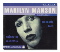 Marilyn Manson.  - ANGLES (Penélope).