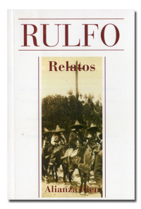 Relatos.  - RULFO (Juan).