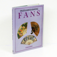 The Letts guide to collecting fans. [ABANICOS].  - MAYOR (Susan).
